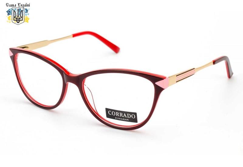 Элегантная оправа для женщин Corrado 0537.