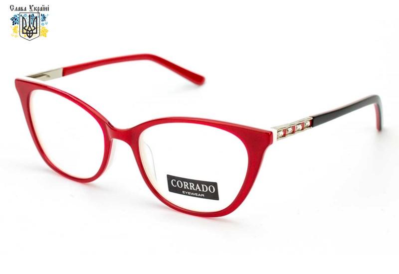 Элегантная оправа для женщин Corrado 0544.
