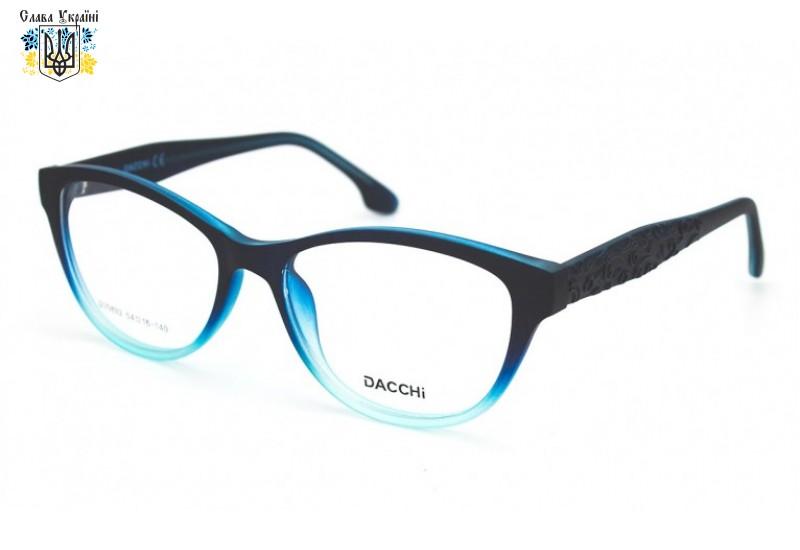 Рецептурные очки  для зрения  Dacchi 35892 для женщин