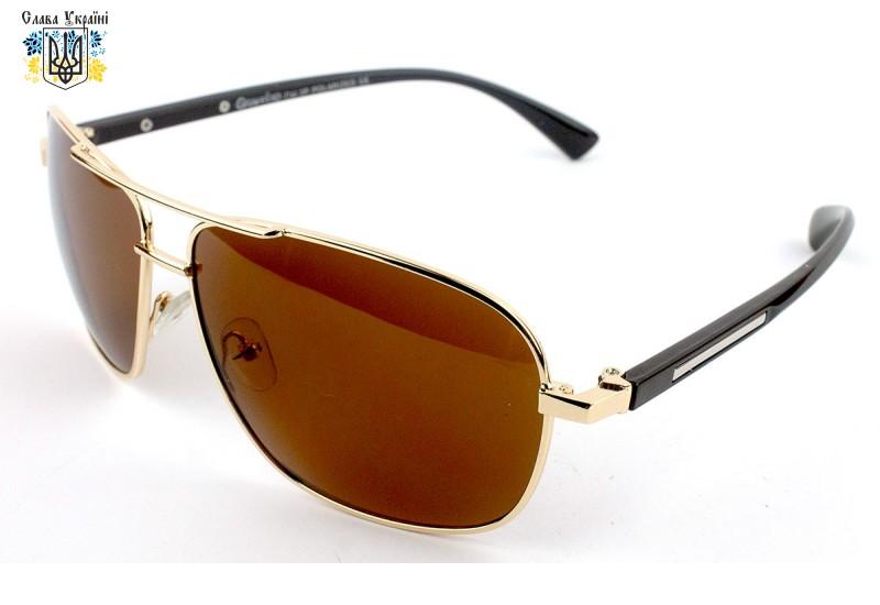 Солнцезащитные очки Graffito 3801 с поляризационной линзой