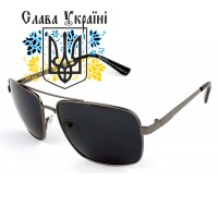 Солнцезащитные очки Graffito 3816 с поляризационной линзой