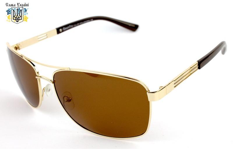 Мужские очки Graffito 3817 с поляризационной линзой