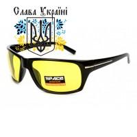 Поляризаційні окуляри для водіїв Space 21507