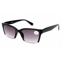 Затемнённые очки Verse 20137 с диоптриями