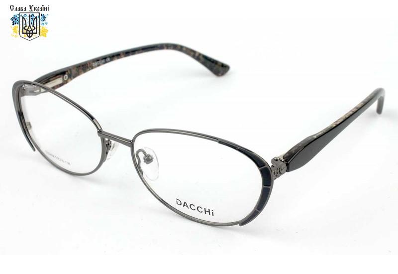 Аккуратная оправа для очков для зрения Raisins Dacchi 32438