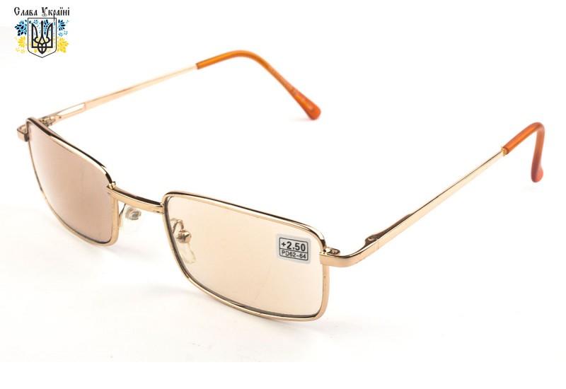 Фотохромные очки хамелеоны Boshi Good Luck Veeton 508