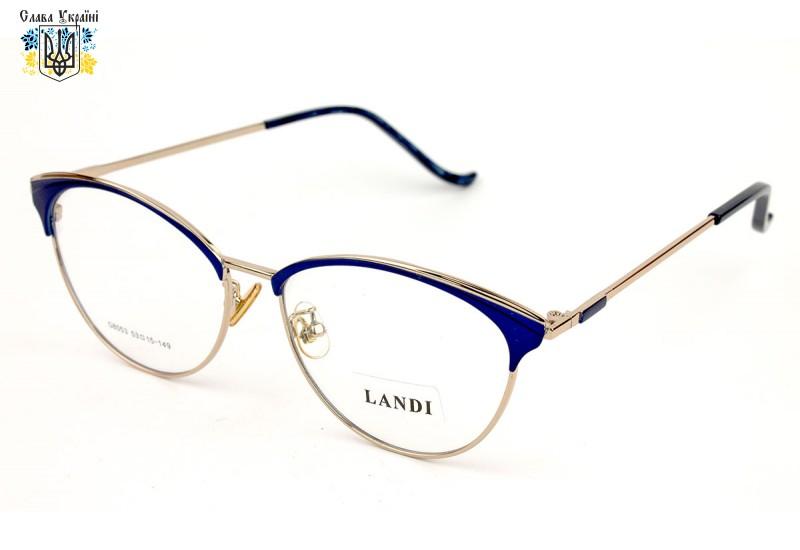 Женская оправа для очков  Landi 8053