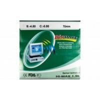 Офисная линза для очков Biomax Hi-Max (полимерная)