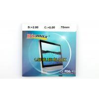 Полимерная офисная линза Biomax Blue blocker индекс 1,56