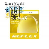 Линзы для очков Hi-Max HMC+EMI Reflex