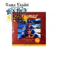 Полимерная фотохромная линза Biomax с серым или коричневым затемнением