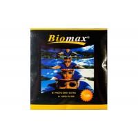Полимерная фотохромная линза   Biomax. Индекс 1,56. (корич, сер.)