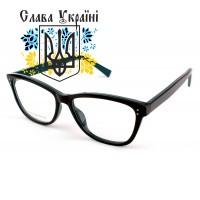 Красивые и аккуратные очки под заказ Nikitana 3443