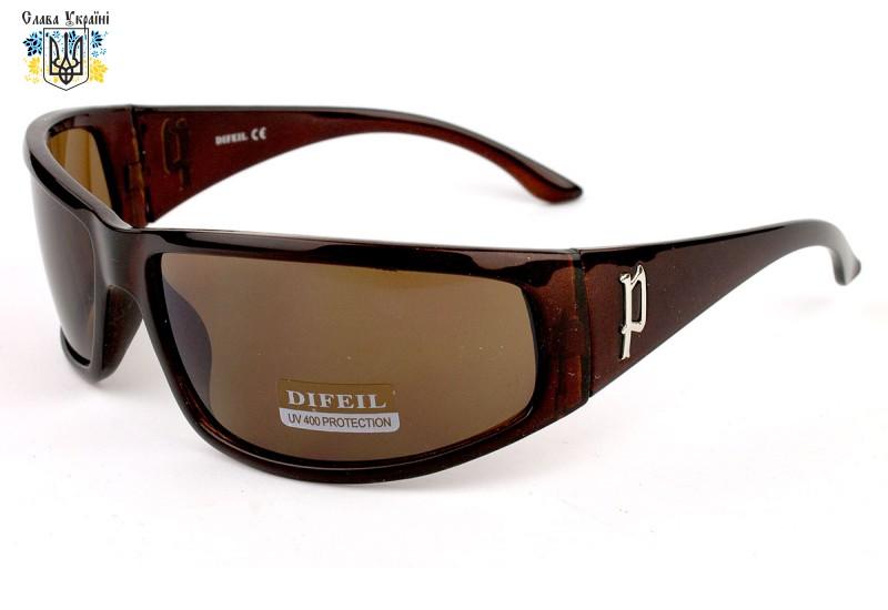 Солнцезащитные очки Difeil 9301