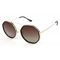Модные солнцезащитные очки Sissi 18278