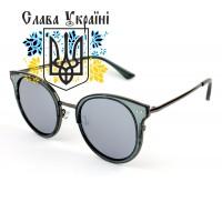 Сонцезахисні окуляри-раунди Sissi 8627