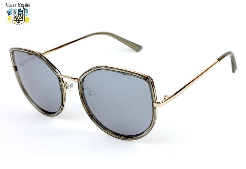 Солнцезащитные очки-кошечки Sissi 8630