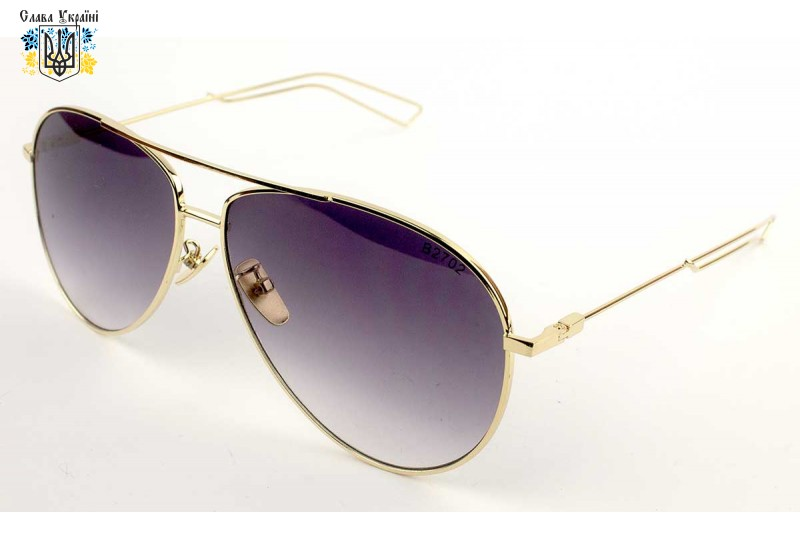 Классные солнцезащитные очки Wilibolo 2702