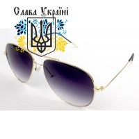 Мужские солнцезащитные авиаторы Wilibolo 80-24